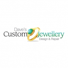 logo-daves-custom-jewellery