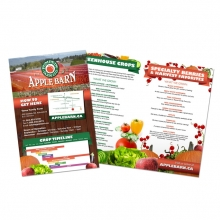 Applebarn Brochure