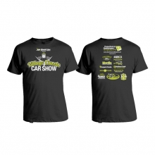 Car Show Tshirt