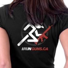 IRG-Shirt