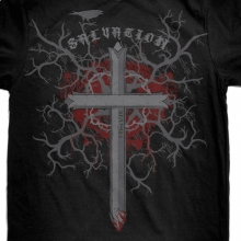 Salvation Tshirt