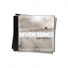 Seven Songs Album Art
